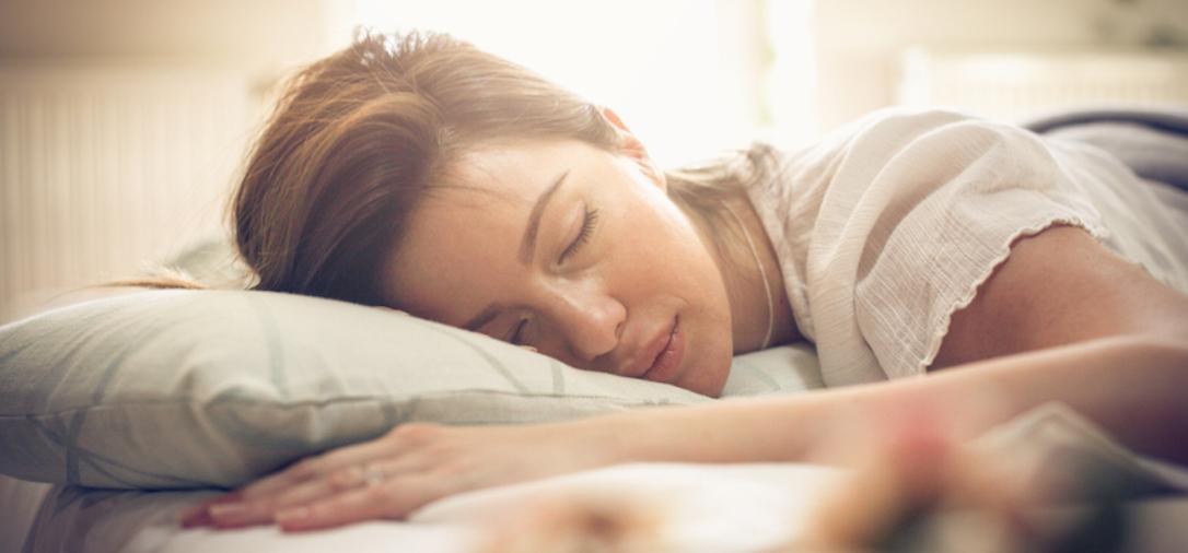 Prenatal Sleep Workshop