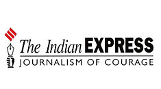 Logo of The Indian Express