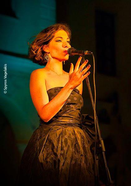 Preveza Jazz Festival. 1/6/14