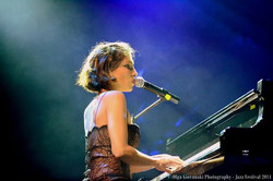 Technopolis Jazz Festival, Athens