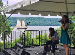 Riverfest 2018, Bronx NY