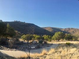 Davis Mountains Part 2
