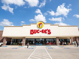 A word about Buc-ees