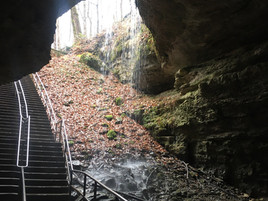 Mammoth Cave SP. Where is everyone?