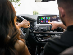 On-Location Encore and BMW Genius Hotline