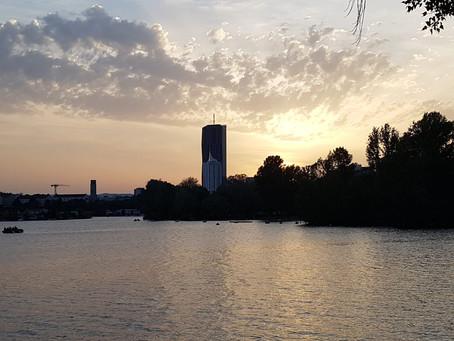Stadt - Natur, Urbannature