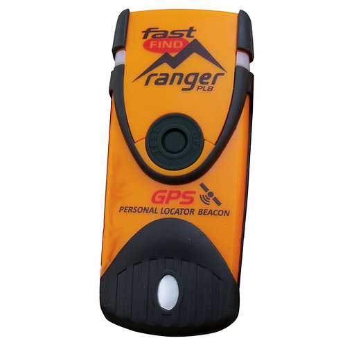 McMurdo Fast Find Ranger (PLB)