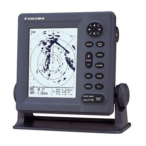 Radar M-1715 Furuno