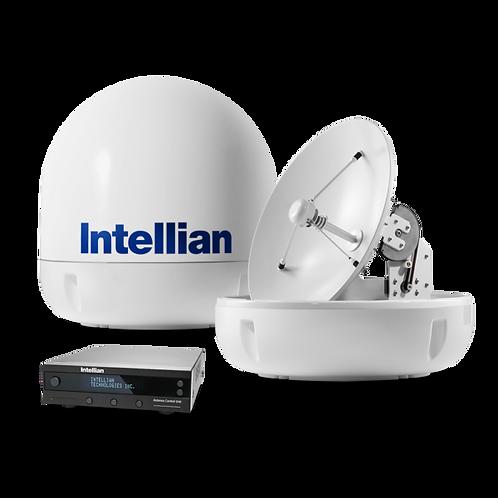 Intellian I6PE satelitt-TV antenne