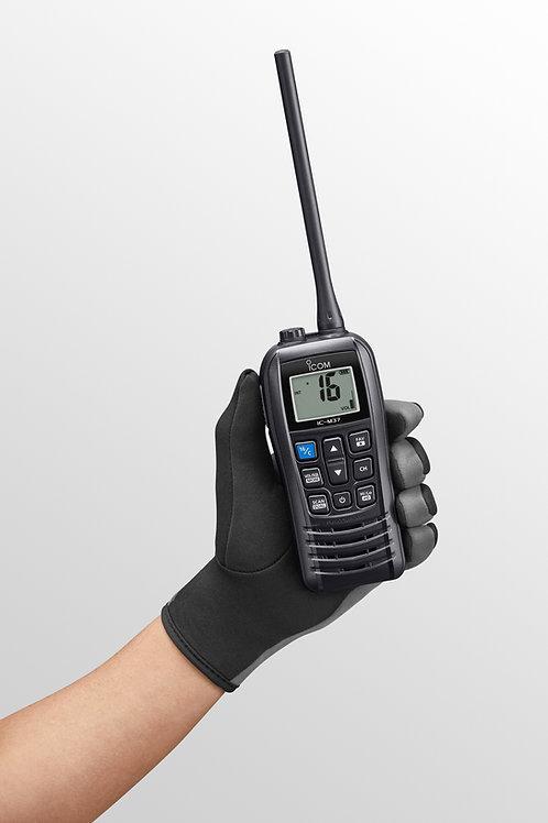 Icom IC-M37E håndholdt VHF