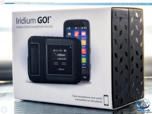 1.0 Iridium Go