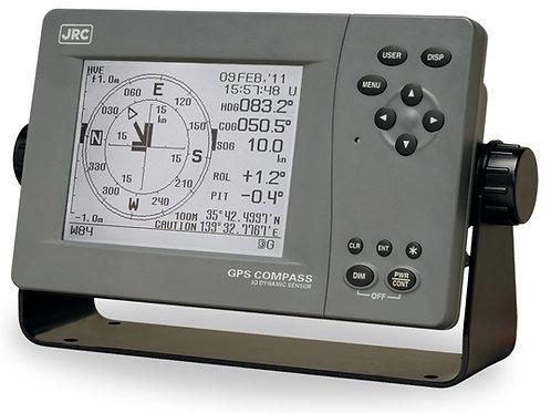 JRC JLR-21 GPS Kompass
