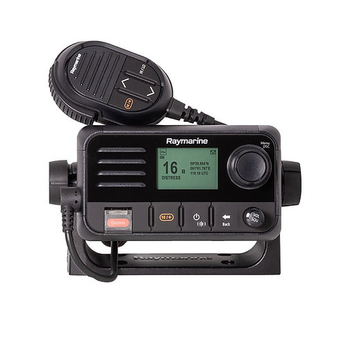 Ray53 VHF Radio med Integrert GPS