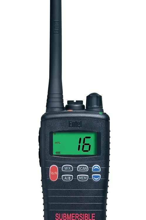 Entel HT644 Maritim VHF håndholdt