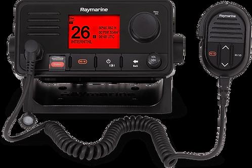 Ray63 VHF (mulighet for to håndsett) Radio med Integrert GPS