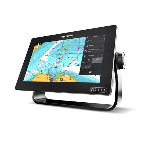 "Raymarine AXIOM 9 MFD 9"" Display m/GPS"