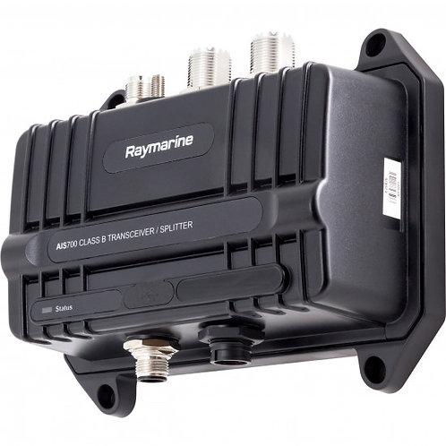 Raymarine AIS700- AIS sender og mottaker med innebygd splitter