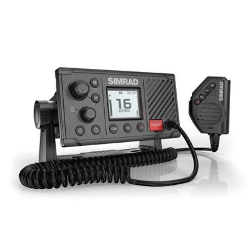 Simrad RS20S VHF Radio med DSC og innebygget GPS