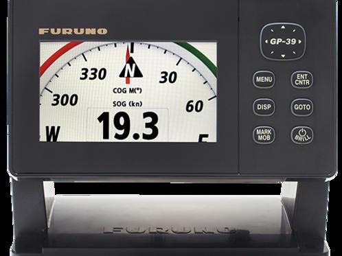 Furuno GP-39 GPS/WAAS navigator