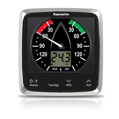 Raymarine i60 vind display