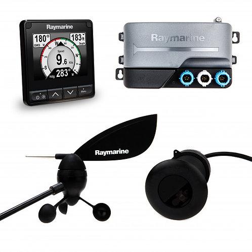 Raymarine i70s tridatapakke (med givere)