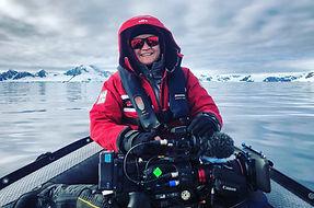 Antarctica. Gail Jenkinson
