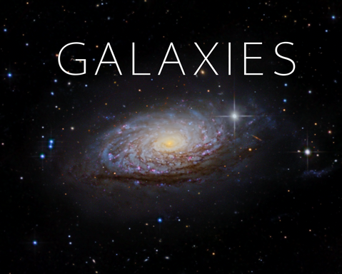 Galaxies Link