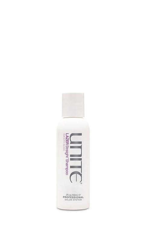 Lazer Straight Shampoo Mini