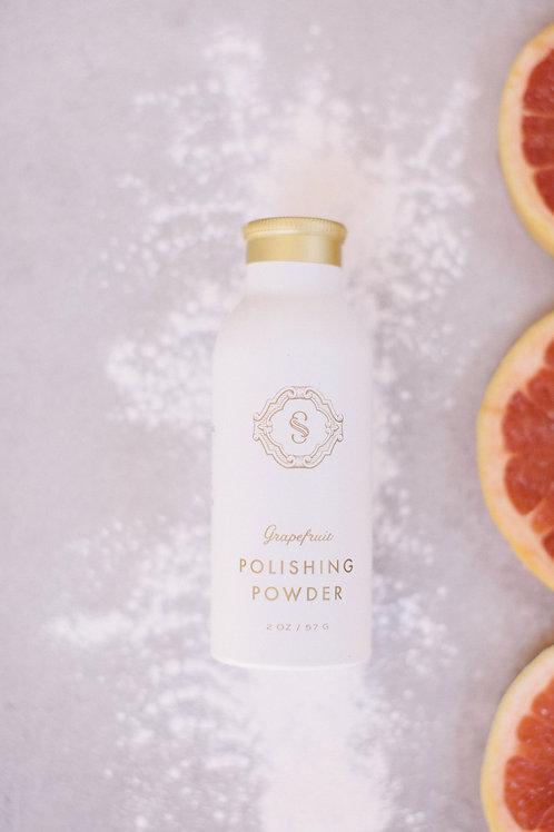 Grapefruit Polishing Powder