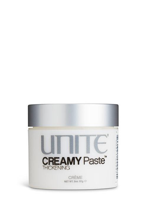 Creamy Paste