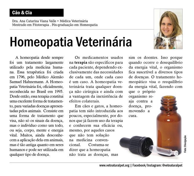 Homeopatia!!❤️