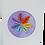 Thumbnail: Rainbow Flower