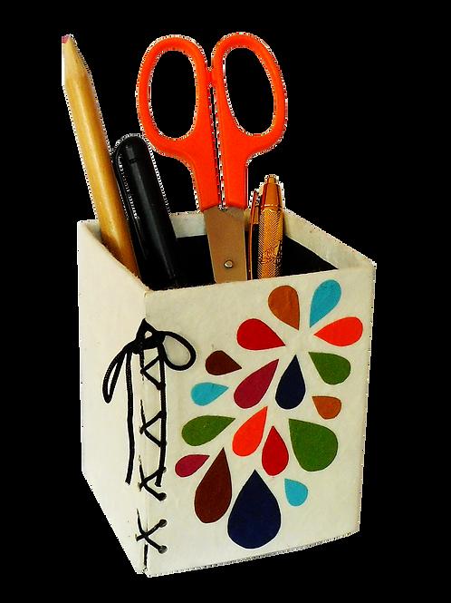 'Cascade' Pencil Holder