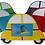 Thumbnail: Car Photo Frame