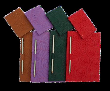 Textured Notebooks Sets