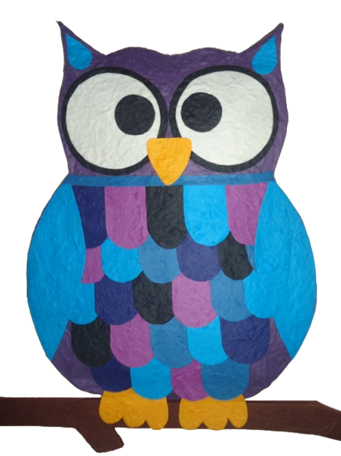 Wise Owl Mobile