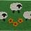 Thumbnail: Grazing Sheep Cards