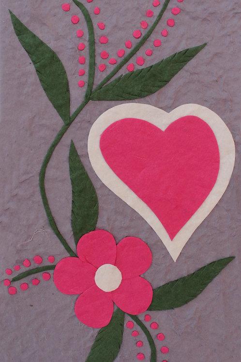 Purple Heart Cards