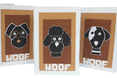 Woof,Woof