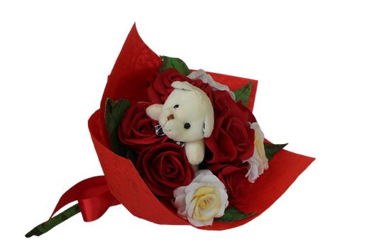 red bear bouquet.png