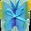 Thumbnail: Thai 'n tie butterfly cards
