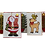 Thumbnail: Thai Christmas Cards