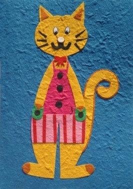 Cat Family Notebooks