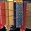 Thumbnail: Thai Fabric Notebooks