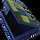 Thumbnail: Patchwork Keepsake Box