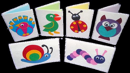 Circle Cards