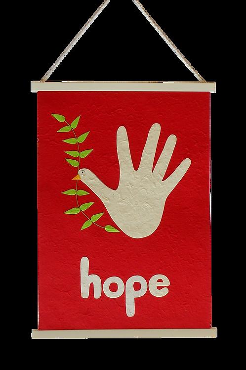 Hope Hanging Decoration
