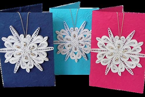 Super Snowflake