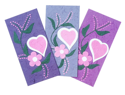 Purple Heart Cards