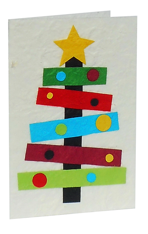 Oh Christmas Tree Cards